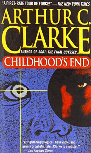 9781439557167: Childhood's End