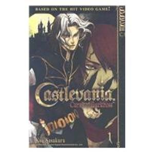 9781439557945: Castlevania Curse of Darkness 1
