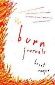 The Burn Journals (Vintage): Runyon, Brent