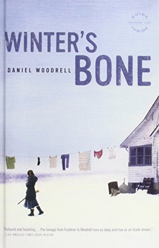 Winter's Bone (1439559058) by Daniel Woodrell