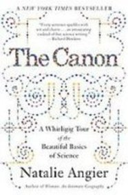 9781439559574: The Canon: A Whirligig Tour of the Beautiful Basics of Science