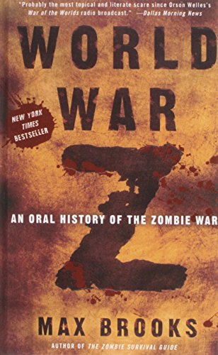 9781439559888: World War Z: An Oral History of the Zombie War