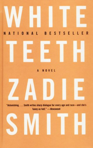9781439560341: White Teeth: A Novel