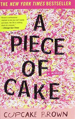 9781439560457: A Piece of Cake
