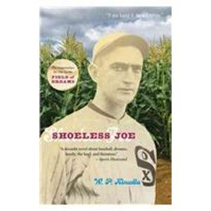9781439562383: Shoeless Joe