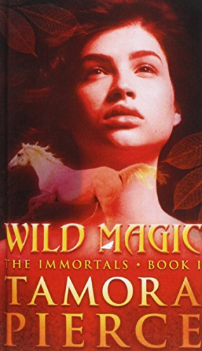 9781439563229: Wild Magic (Immortals)