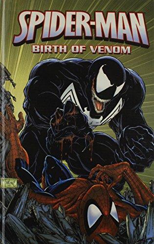 9781439563472: Spider-man: Birth of Venom