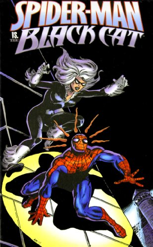 9781439564738: Spider-man Vs. the Black Cat 1