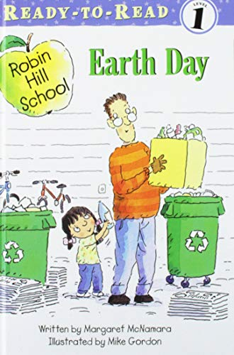 9781439565049: Earth Day (Ready-to-Read. Level 1)