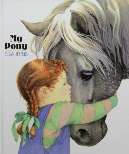 9781439565391: My Pony