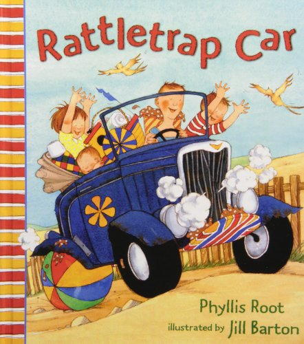 Rattletrap Car: Phyllis Root