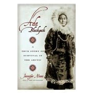9781439566589: Ada Blackjack: A True Story of Survival in the Arctic