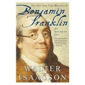 9781439566985: Benjamin Franklin: An American Life