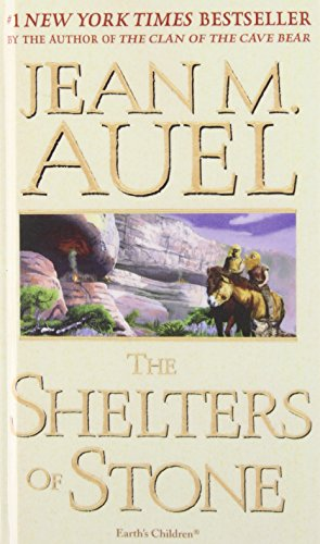 9781439568095: The Shelters of Stone: Earth's Children