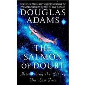 9781439568255: The Salmon of Doubt: Hitchhiking the Galaxy