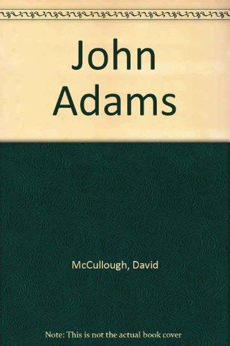 9781439569078: John Adams