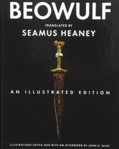 9781439569139: Beowulf: An Illustrated Edition