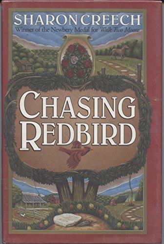 Chasing Redbird: Creech, Sharon