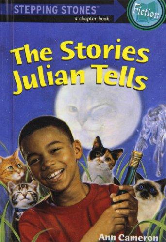 The Stories Julian Tells (1439569967) by Cameron, Ann