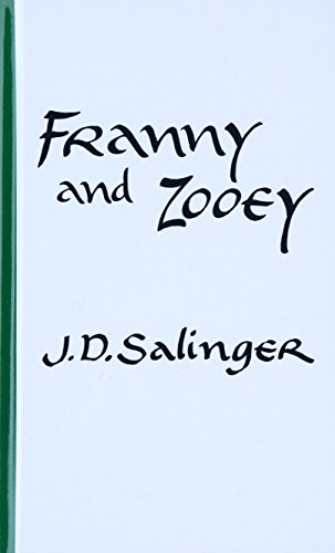 9781439570296: Franny and Zooey