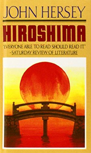 9781439570395: Hiroshima