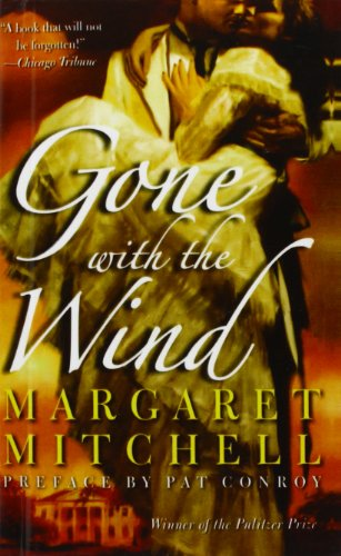 9781439570838: Gone With the Wind