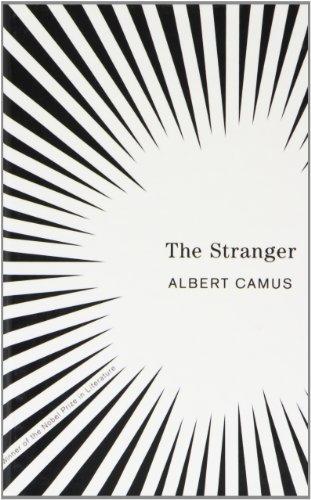 9781439570999: The Stranger