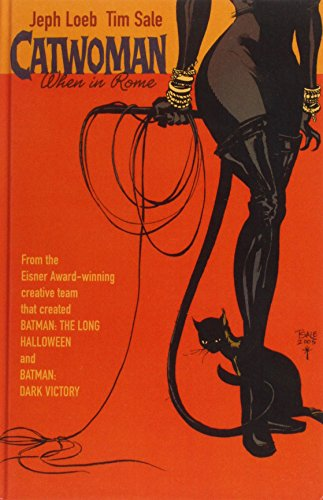 9781439571125: Catwoman: When in Rome