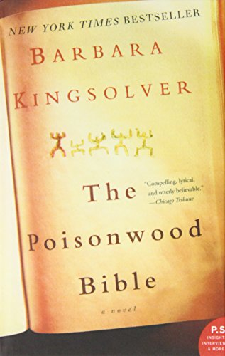 9781439571385: The Poisonwood Bible