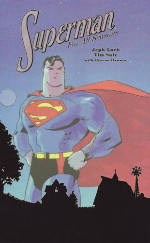 Superman for All Seasons: Loeb, Jeph; Sale, Tim
