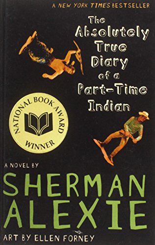 9781439572740: The Absolutely True Diary of a Part-Time Indian