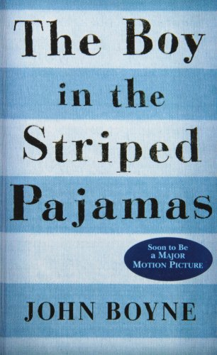 9781439572764: The Boy in the Striped Pajamas
