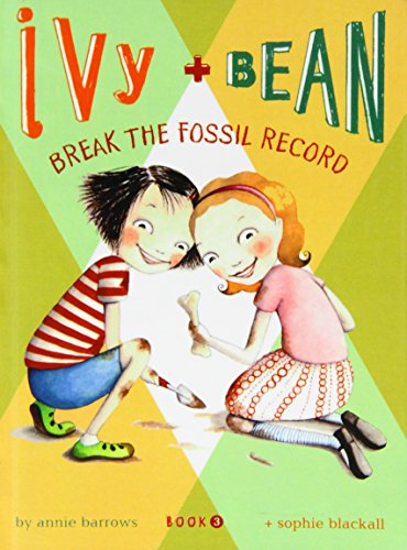 9781439574041: Ivy and Bean Break the Fossil Record