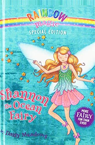 Shannon the Ocean Fairy (Rainbow Magic): Daisy Meadows