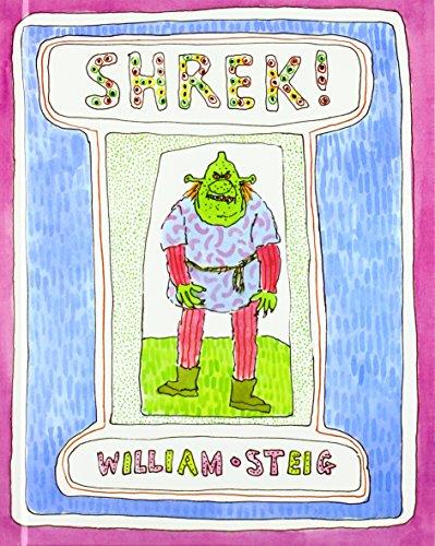 9781439576632: Shrek!