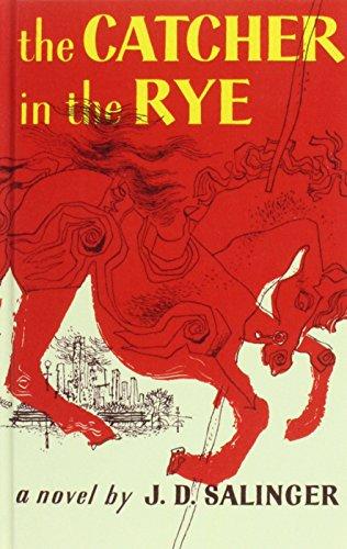 Imagen de archivo de The Catcher in the Rye a la venta por Better World Books