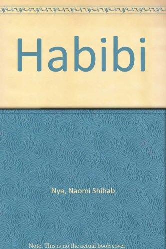 Habibi (1439578354) by Nye, Naomi Shihab