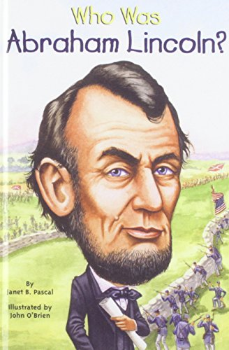 9781439582817: Who Was Abraham Lincoln?