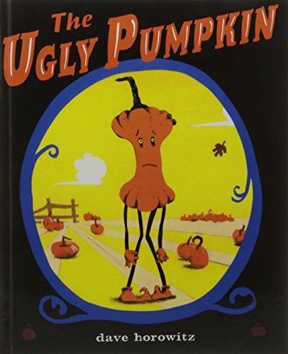 9781439583371: The Ugly Pumpkin
