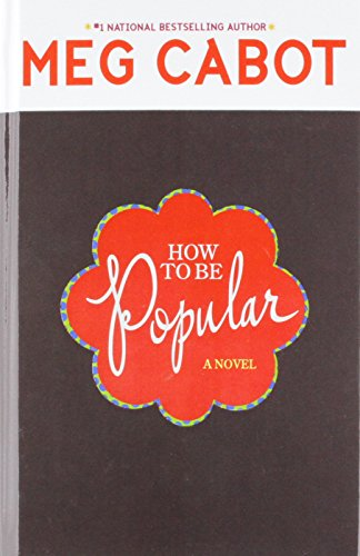 How to Be Popular: Cabot, Meg