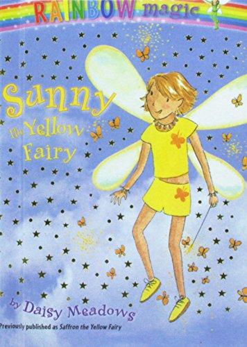 9781439586815: Sunny the Yellow Fairy (Rainbow Magic)