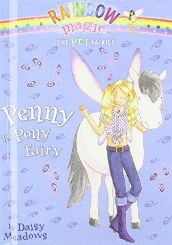 Penny the Pony Fairy (Rainbow Magic): Daisy Meadows