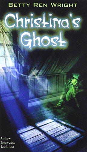 9781439587614: Christina's Ghost