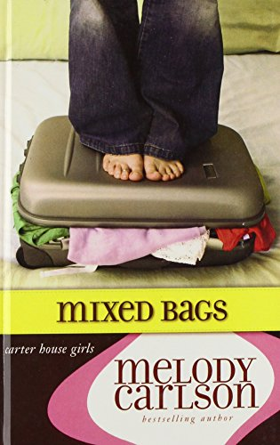 Mixed Bags (Carter House Girls) (1439587841) by Carlson, Melody
