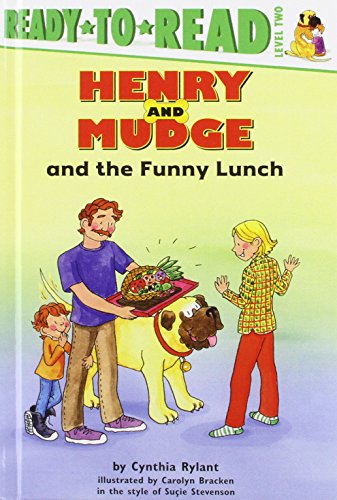 9781439588215: Henry and Mudge and the Funny Lunch