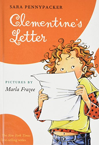 9781439588314: Clementine's Letter