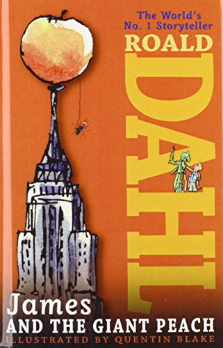 9781439590430: James and the Giant Peach