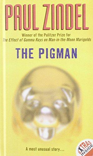 9781439590454: The Pigman