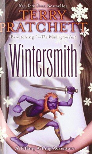 9781439590614: Wintersmith (Discworld)