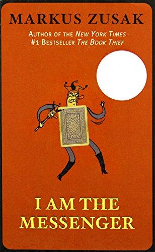 9781439590638: I Am the Messenger